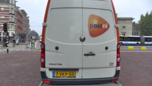 postnl-auto