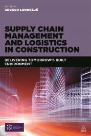 supply chain and construction logistics